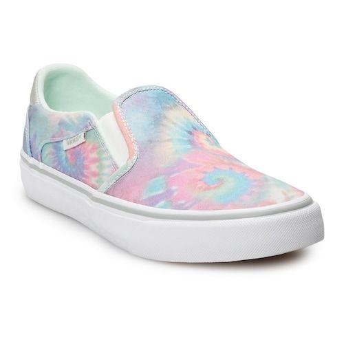 Vans® Asher DX Women's Skate Shoes in