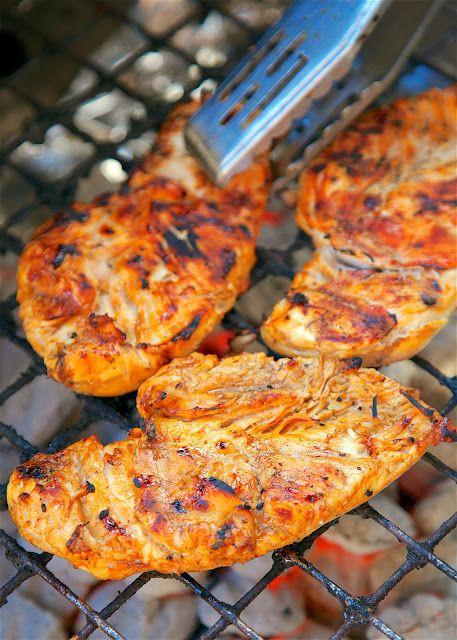 Arnold Palmer Chicken {Sweet Tea and Lemonade Brined  Mein Blog: Alles rund um die Themen Genuss & Geschmack  Kochen Backen Braten Vorspeisen Hauptgerichte und Desserts # Hashtag