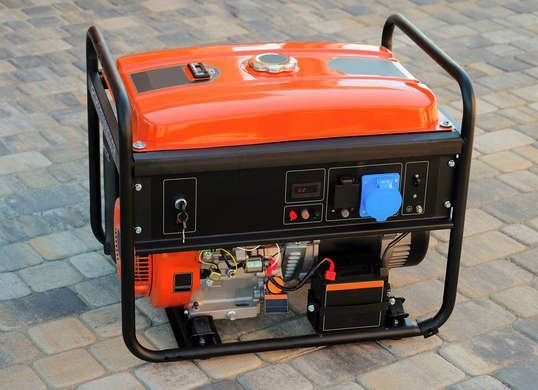 10 Places You Re Forgetting To Winter Proof Generator House Portable House Generators For Sale