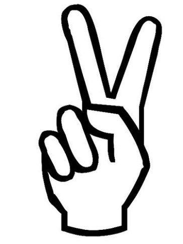 Dibujos De Paz Armonia Y Amor Para Colorear E Imprimir Simbolo De Paz Signo De La Paz Signos De Amor
