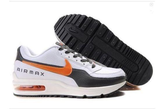Chaussures Nike Air Max Ltd Hommes