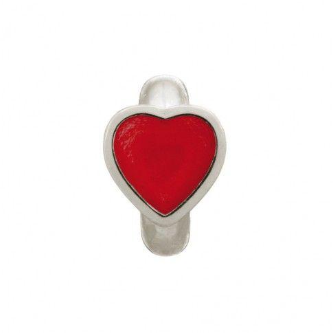 Endless bedel zilver hart rood emaille 41200-3  EUR 29.00  Meer informatie  http://www.timefortrends.nl/trends/?tt=22245_878493_188947_&r=http%3A%2F%2Fwww.timefortrends.nl%2Fendless-bedel-zilver-hart-rood-emaille-41200-3.html