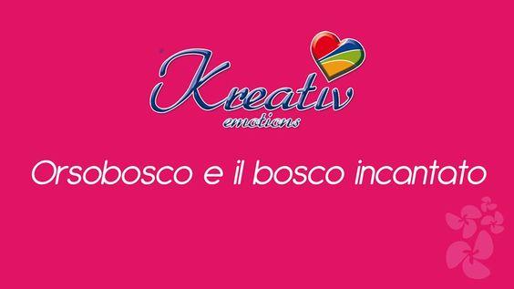 Kreativ Emotions Bolzano, la gioia di creare. Salone della manualità creativa, della decorazione e delle arti. Fiera di Bolzano 13 - 14 - 15 Settembre 2013.