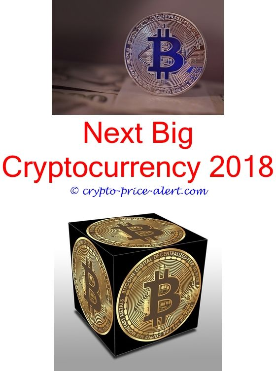 next big cryptocurrency to invest in