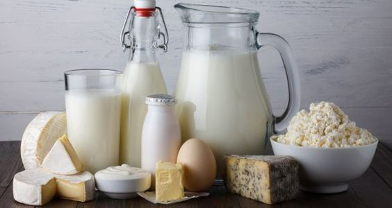 Older generation not eating enough dairy, says report