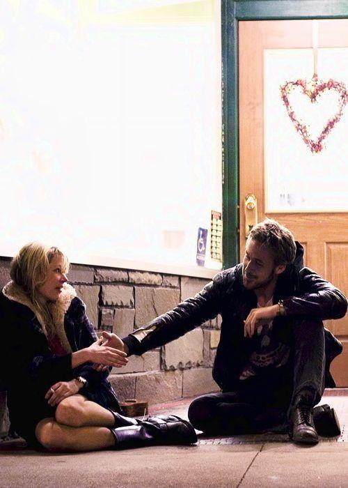 Blue Valentine: Ryan and Michelle