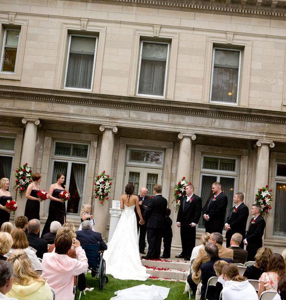 Wedding Venues Mn: Pinterest • The World's Catalog Of Ideas