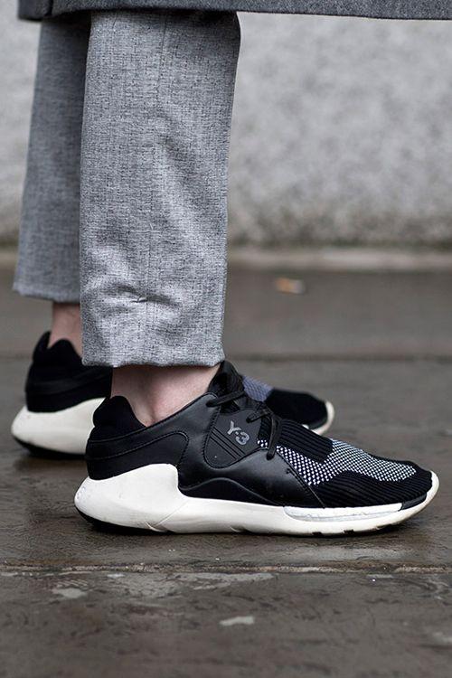 Zapatos Adidas Y3