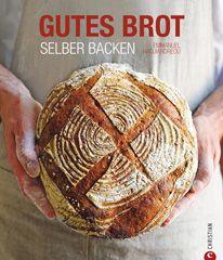 Kochbuch von Emmanuel Hadjiandreou: Gutes Brot selber backen