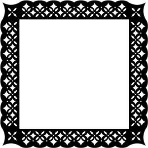 Silhouette Design Store - Search Designs : frame