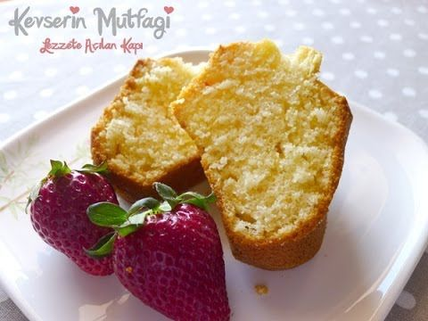 Limonlu Kek Tarifi - Nefis Yemek Tarifleri - YouTube