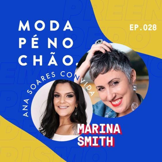Simmm, saíram dois eps do meu podcast, só que eu esqueci de falar de um deles aqui! Então vamos lá com todos juntos: gravei um podcast com ela, uma das blogueiras precursoras de maquiagem no Brasil, a querida Marina Smith do blog 2Beauty! Em um papo descontraído regado a vinho, falamos sobre essa onda de […]
