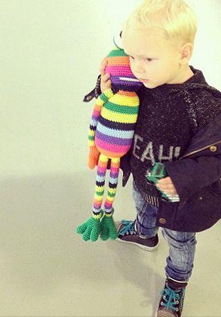 Leggybuddy :: Babyccino Kids Boutiques