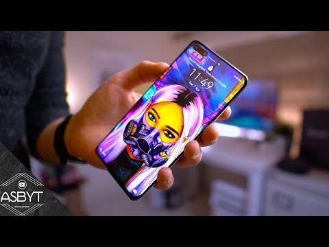 Huawei P40 Pro Full Review 2 Weeks Later Youtube Huawei P40 Tech Trends