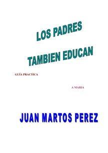 los padres tambien educan - Equipo de autismo y TGD Murcia
