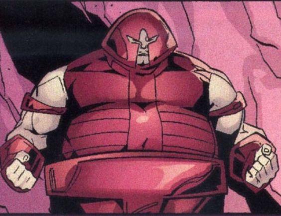 Fat Juggy.