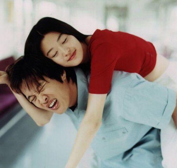 Cô Nàng Ngổ Ngáo 2 - HD