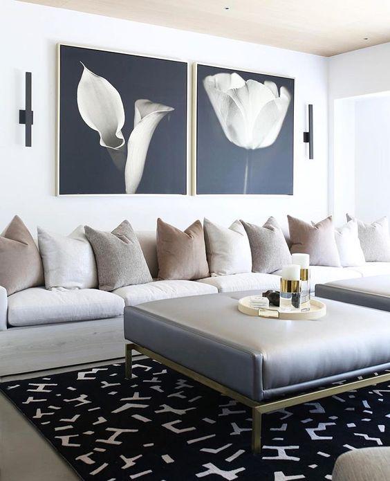 Easy Cozy Home Decor