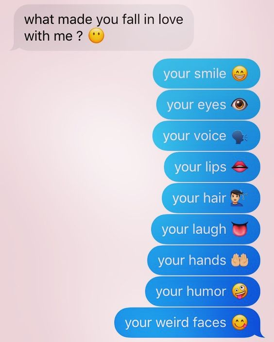 57 Creative And Sweet Text Messages For Long Distance -1378