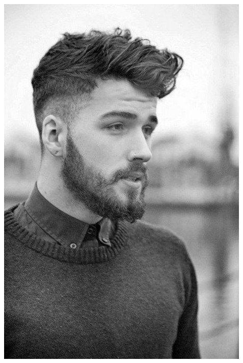 Hairstyles With Undercuts For Long Hair Men Haircuts Click For Info Wavy Hair Men Short Wavy Hair Medium Hair Styles