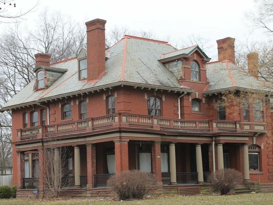 1000 W Grand Ave Dayton Oh 45402 Zillow Historic Homes Old House Dreams Historic Homes For Sale