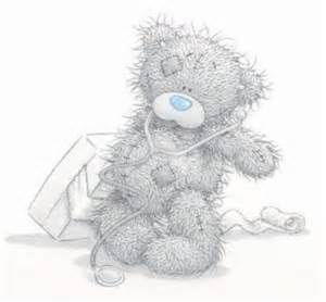 BFF Tatty Teddy Me To You Bear Gift From Girly Gifts