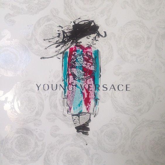 #youngversace