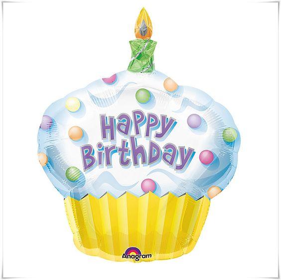 Boldog születésnapot kártya - Happy Birthday card - cartão de feliz aniversário
