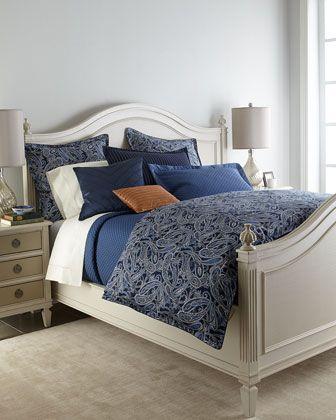 Costa Azzurra Bedding by Ralph Lauren Home at Horchow.
