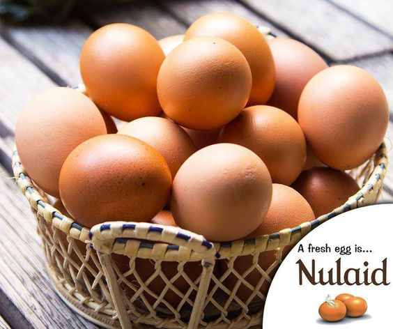 Eating eggs can make you healthier, brainier, leaner and stronger ...