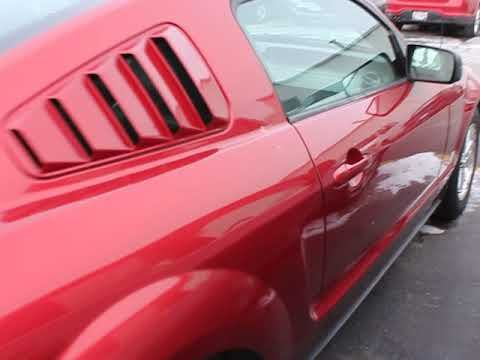 Mustang At Statewide Ford In Van Wert Ohio With Images Van