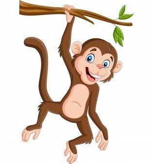 Menakjubkan 26 Gambar Monyet Lucu Png Monkey Vectors Photos And Psd Files Free Download Unduh 93 Gambar Mony Cartoon Monkey Pet Monkey Monkey Coloring Pages