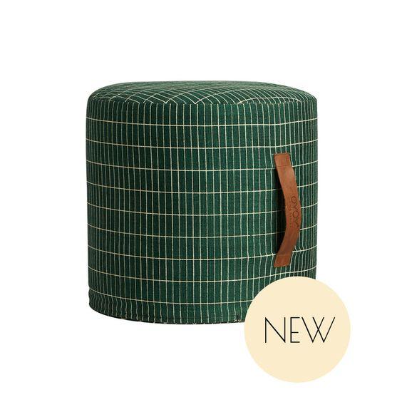 hocker pouf stool livingroom oyoy for the home. Black Bedroom Furniture Sets. Home Design Ideas