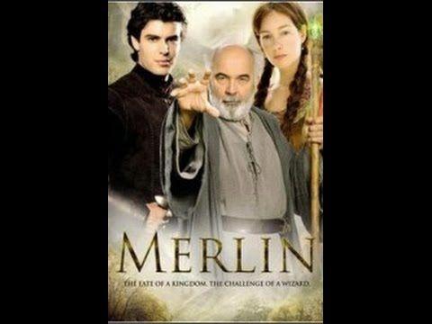 Merlin O Encantador Desencantado Parte 1 Filme Completo