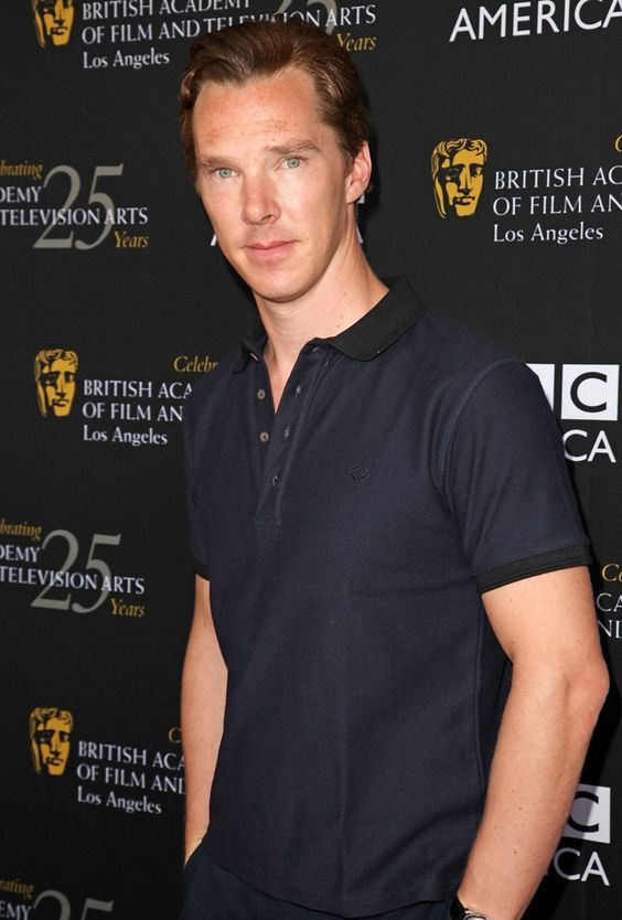 Benedict Comberbatch