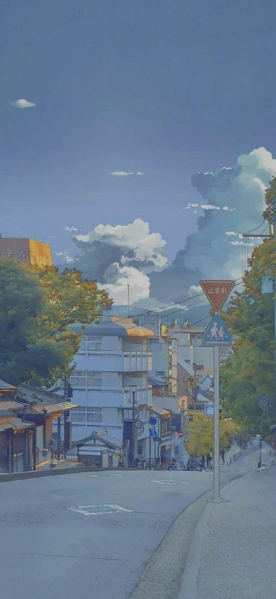 خلفيات خلفية اسيثتك كوريا خلفيات كورية كوريا الجنوبية خلفيات جوال Wallpaper Wallpapers Hd Wallpapers Ae Fotografi Alam Pemandangan Anime Pemandangan