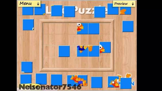 Live Puzzle game. Play game at http://www.yoob.me/live-puzzle.html. This fantastic animated puzzle game will completely make a true gamer happy. A lot of pictures to deal with. A very nice thing to spend your free minute, hour or even more! Enjoy.