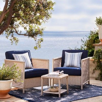 Pin By Stephanie Walser On Outback In 2020 Target Patio Furniture Patio Side Table Outdoor Furniture Sets