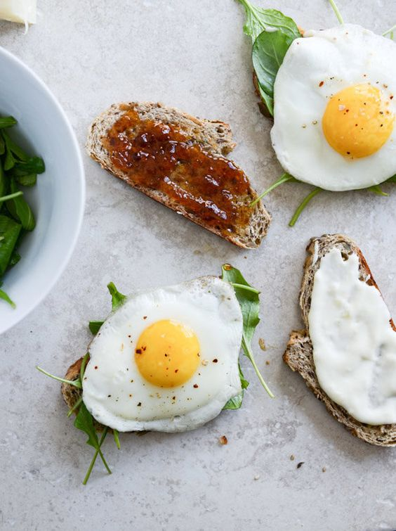 Breakfast Sandwiches That Make Us Wonder Why We Ever Eat Anything Else | Huffington Post