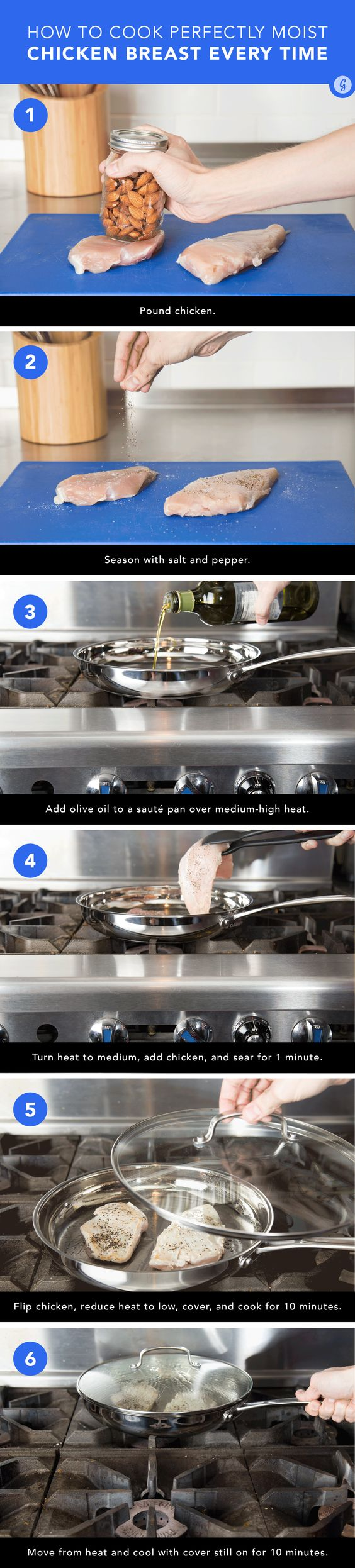 How To Boil A Chicken Leg Quarter  Chicken Leg Quarters, Leg Quarters And Boil  Chicken
