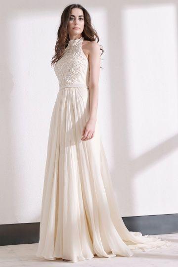 Catherine Deane Spring 2016 Dress 2
