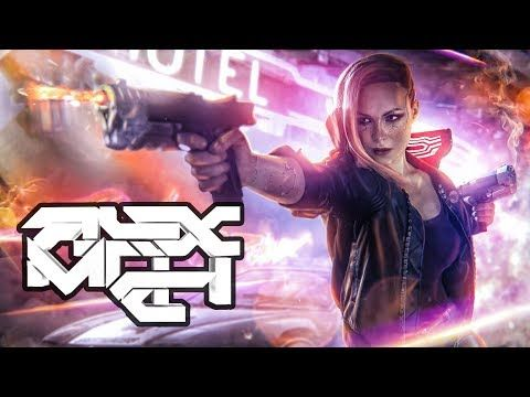 Extra Terra - Ready Player Two [DUBSTEP] - YouTube | Ready player two, Dubstep music, Dubstep