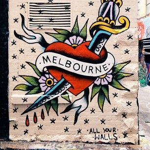 We love you! | 33 Reasons Melbourne Is A Photographers Paradise
