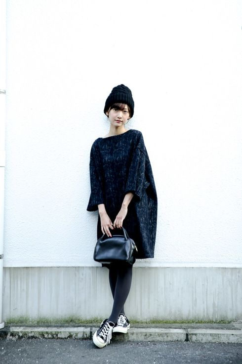 japan fashion snap 2016