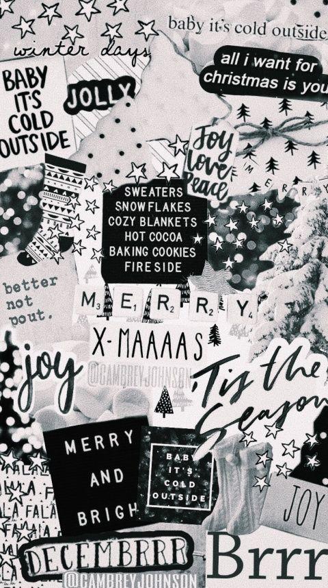 Sigueme Vickyqu77 Y Sigueme En Insta Como Chicas Bipolares77 Wallpaper Iphone Christmas Xmas Wallpaper Cute Christmas Wallpaper
