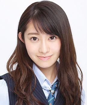 制服姿の桜井玲香のかわいい画像