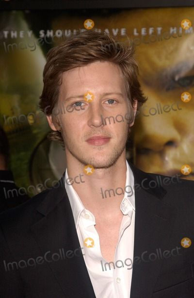 Actor GABRIEL MANN at the world premiere, in Hollywood, of his new movie The Bourne Supremacy. July 15, 2004