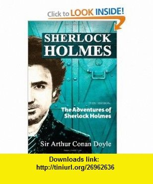 The Adventures of Sherlock Holmes (9781612930282) Sir Arthur Conan Doyle , ISBN-10: 161293028X  , ISBN-13: 978-1612930282 ,  , tutorials , pdf , ebook , torrent , downloads , rapidshare , filesonic , hotfile , megaupload , fileserve