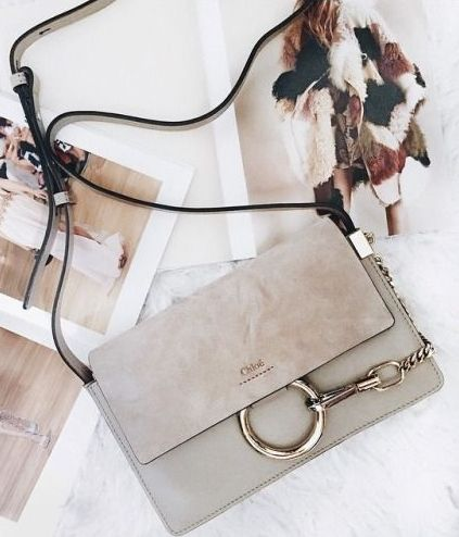 chloe tan leather handbag - The new it bag, the Chloe Faye. | Bags | Pinterest | Chloe, It Bag ...