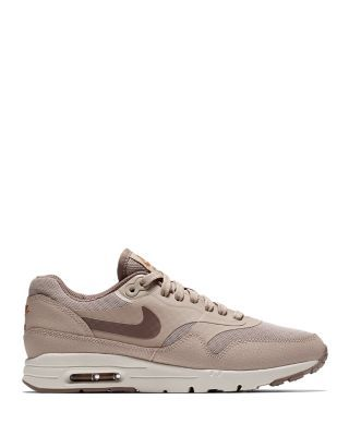 Nike Women\u0026#39;s Air Max 1 Ultra Essentials Lace Up Sneakers | Bloomingdale\u0026#39;s